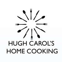 Hugh Carol's Home Cooking logo