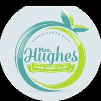 Mrs Hughes Ltd logo
