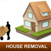 house removal logo
