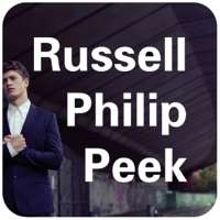 Fashion Styling and Bespoke Garment by Russell Philip Peek