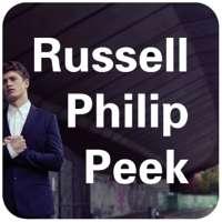 Fashion Styling and Bespoke Garment by Russell Philip Peek