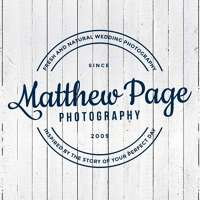 Matthew Page Photography logo