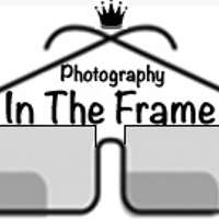 In the frame photography logo