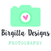 Birgitta Designs Photography logo