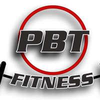 PBT Fitness logo
