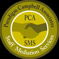 Paradigm Campbell Associates logo