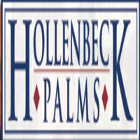 Hollenbeck Palms logo