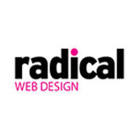 Radical Web Design logo