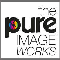 The Pure Image Works logo