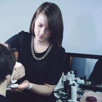 Kimmy Cattin hair and makeup logo