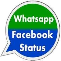 whatsapp status logo