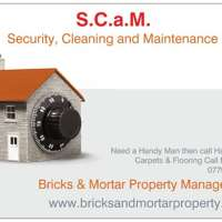 Bricks and Mortar Property