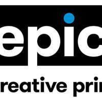 Epic Creative Print logo