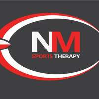 NM Sports Therapy logo