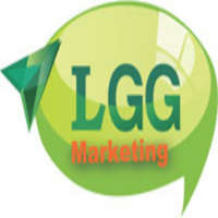LGG Marketing Ltd logo
