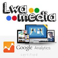 LWA Media logo