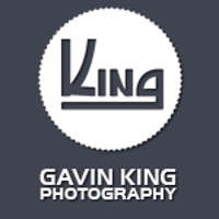 Gavin King Photography logo