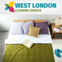West London Cleaning logo