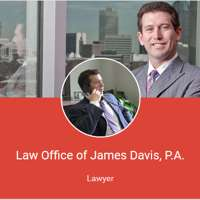 criminal attorney Jacksonville logo