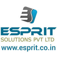 Esprit Solutions Pvt. Ltd. logo