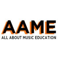 AAME logo