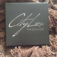 CityLux Luxury Mobile SPA Massage logo