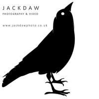 JackdawPhoto logo