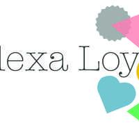 Alexa Loy photography logo