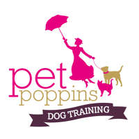 Pet Poppins logo