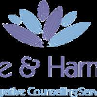 Peace and Harmony Intergrative counselling Services  logo