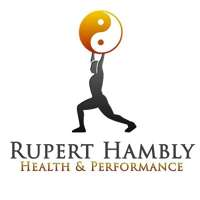 Rupert Hambly Health and Performance logo