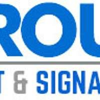 GROUP101 - Trade Print & Signage Partner logo