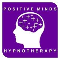 Positive Minds Hypnotherapy logo