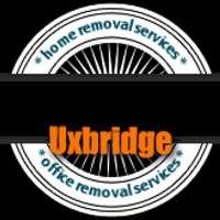 Removals Uxbridge logo