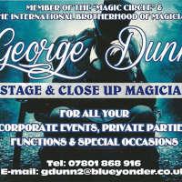GEORGE  DUNN logo
