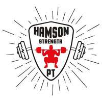 Hamson Strength  logo