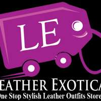 LeatherExotica logo