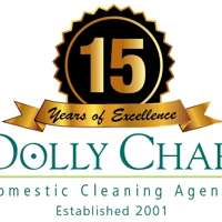Dolly Char Newark logo