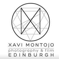 Xavi Montojo studio logo