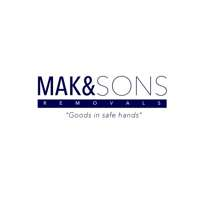 Makandsons Removals logo