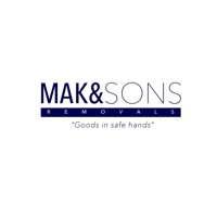 Makandsons Removals logo