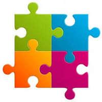 Jigsaw Jungle International Inc. logo