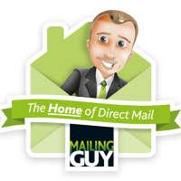 Mailing Guy Ltd logo