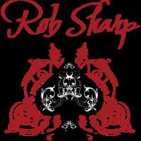 Rob Sharp - Honest Deception logo