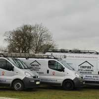 Empire UPVC & Roofing Specialists LTD