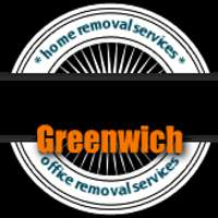 Removals Greenwich logo