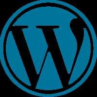 Wordpress Website Builders logo