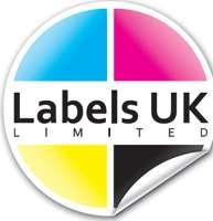 Labels UK logo