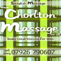 Chorlton Massage logo