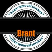 Removals Brent logo